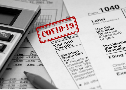 Filing Soon? COVID-19 Will Likely Impact Your 2020 Tax Return. Here's How Thumbnail