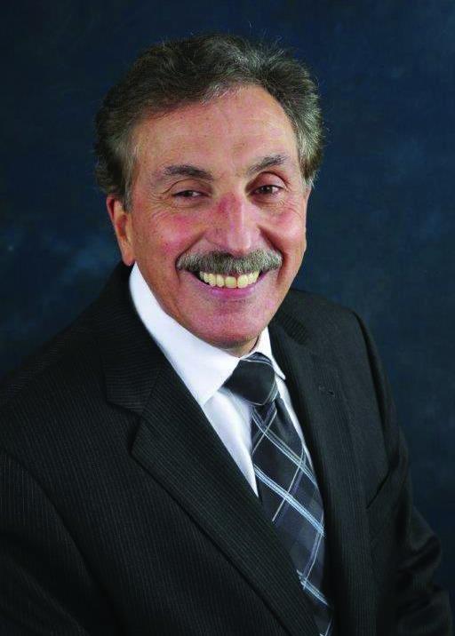 Joseph C. Lembo, MBA Photo