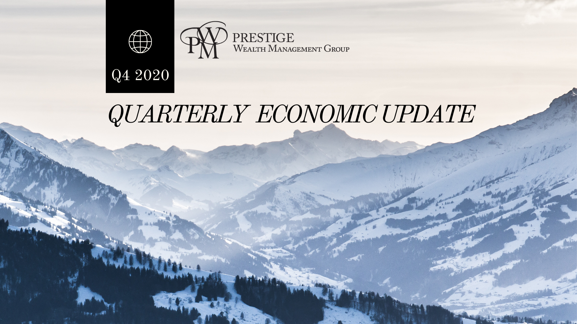 Newsletter - 4th Quarter 2020 Thumbnail