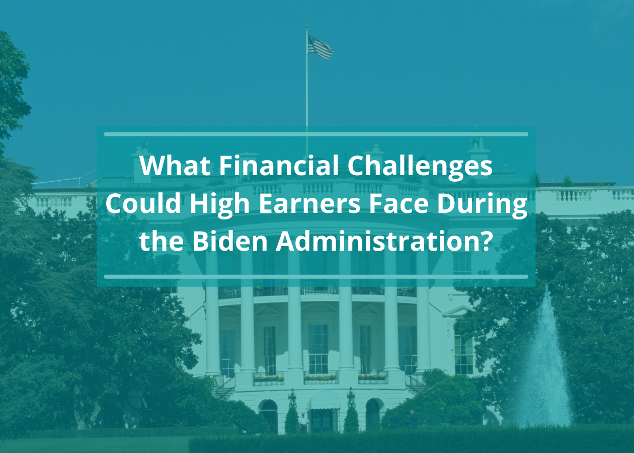 What Financial Challenges Could High Earners Face During the Biden Administration? Thumbnail