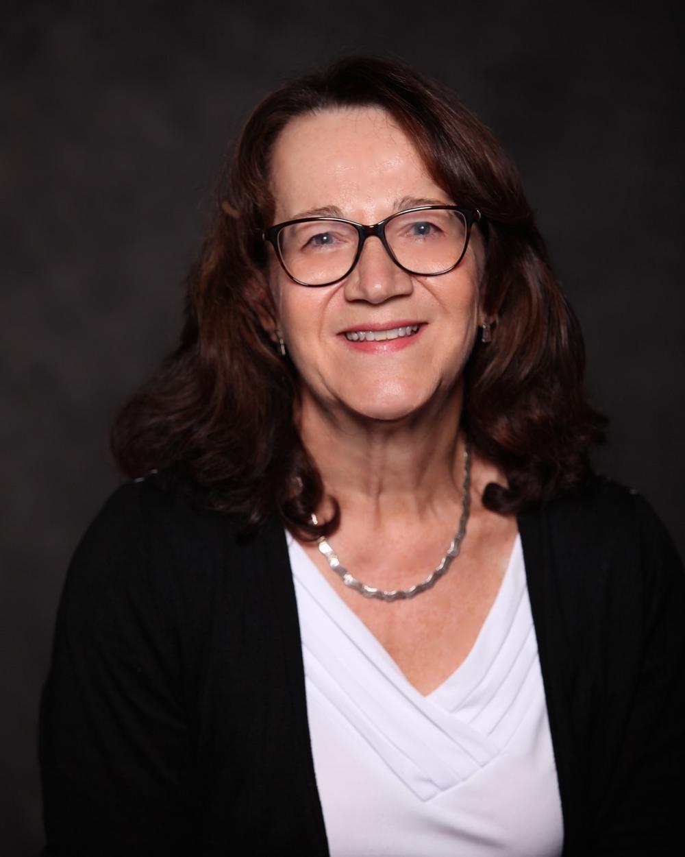 Deborah Reid, B.Sc., M.Sc. Photo