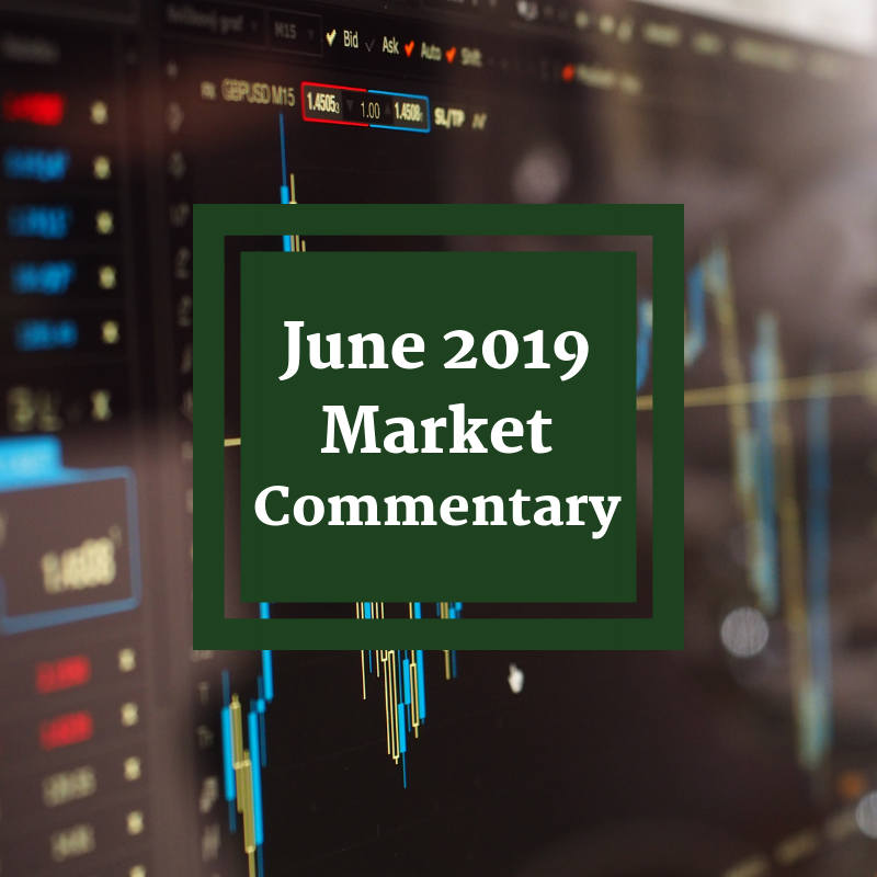 June 2019 Market Commentary Thumbnail