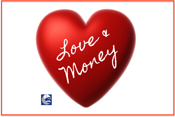 Episode # 223 - Valentine's Day: Couples Share Love, But What about Money? Thumbnail
