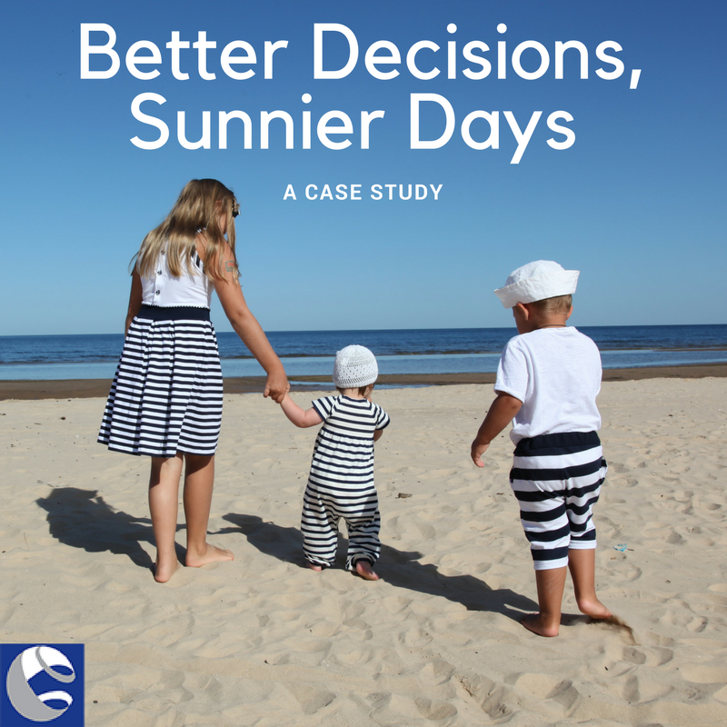 Better Decisions, Sunnier Days Thumbnail