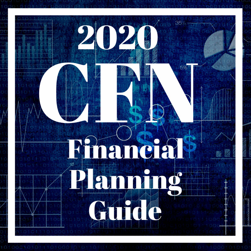 2020 Financial Planning Guide Thumbnail
