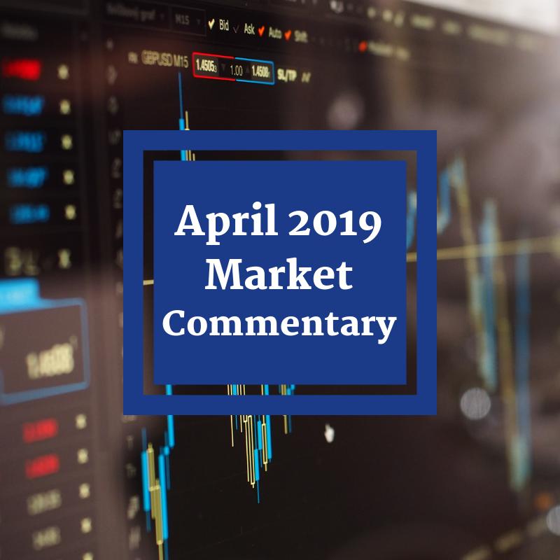 April 2019 Market Commentary Thumbnail
