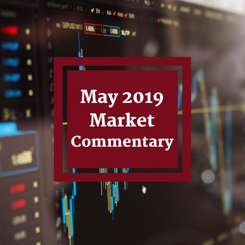 May 2019 Market Commentary Thumbnail