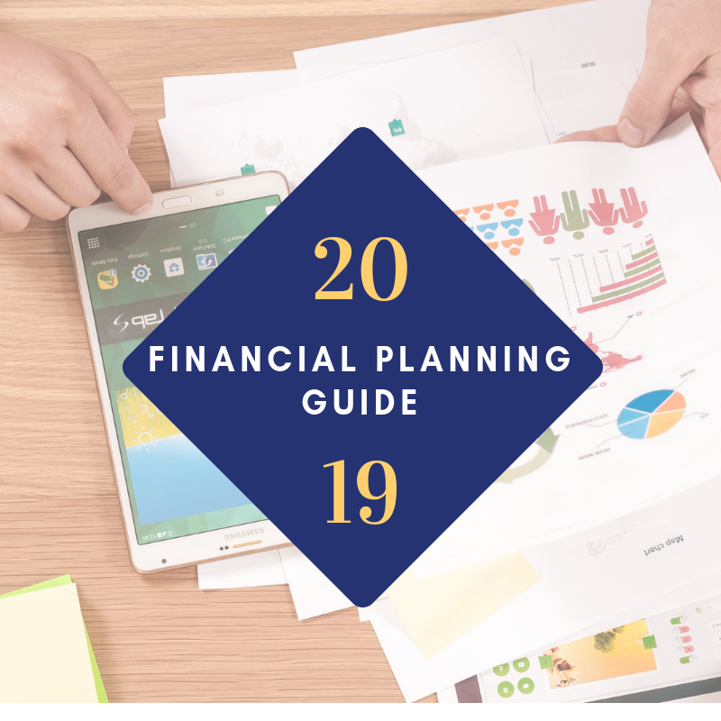2019 Financial Planning Guide Thumbnail