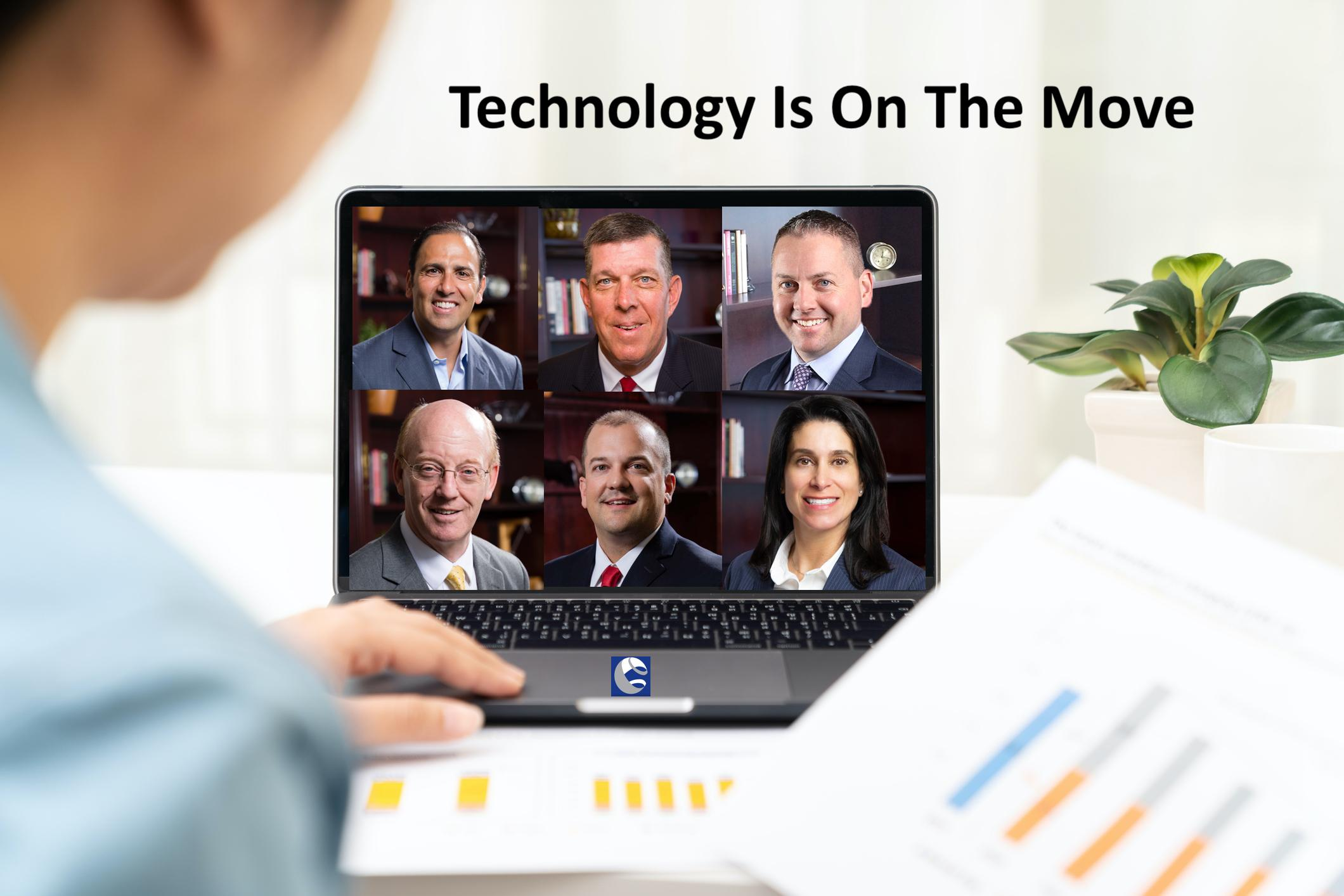 Episode # 240 - Helping You Meet the Challenges of the Rapidly Advancing Technology Changing Our Lives Thumbnail