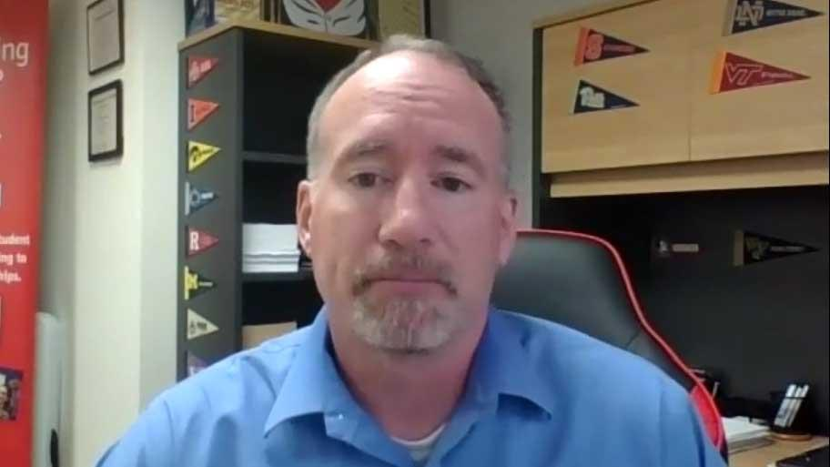 Get a head start on college planning with Tim Shanahan Thumbnail