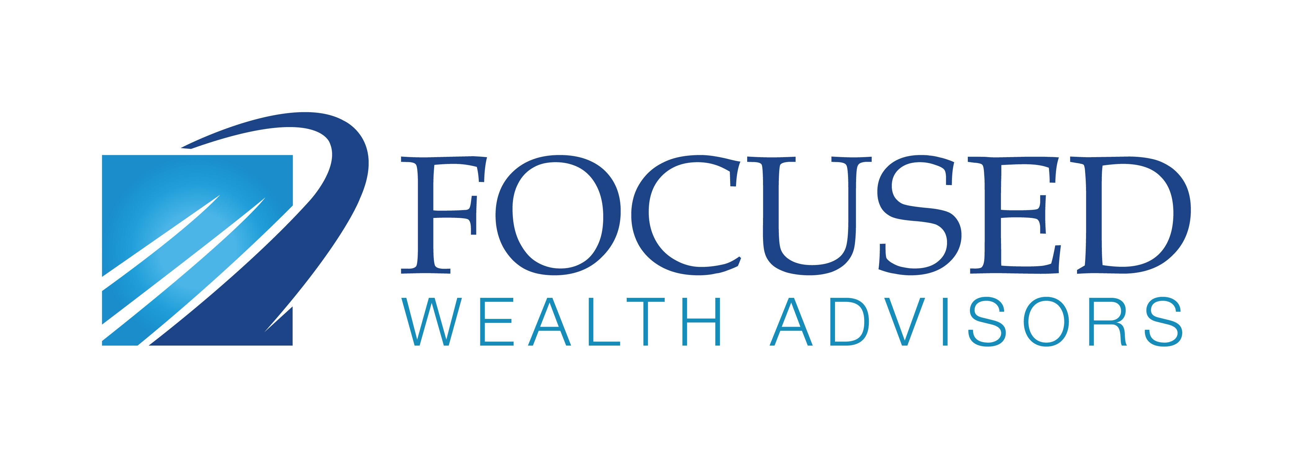 Logo for Focused Wealth Advisors