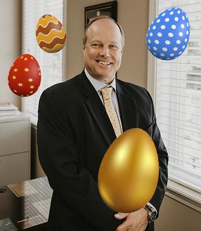 Michael W. Balderson, MBA, CFP® Hover Photo