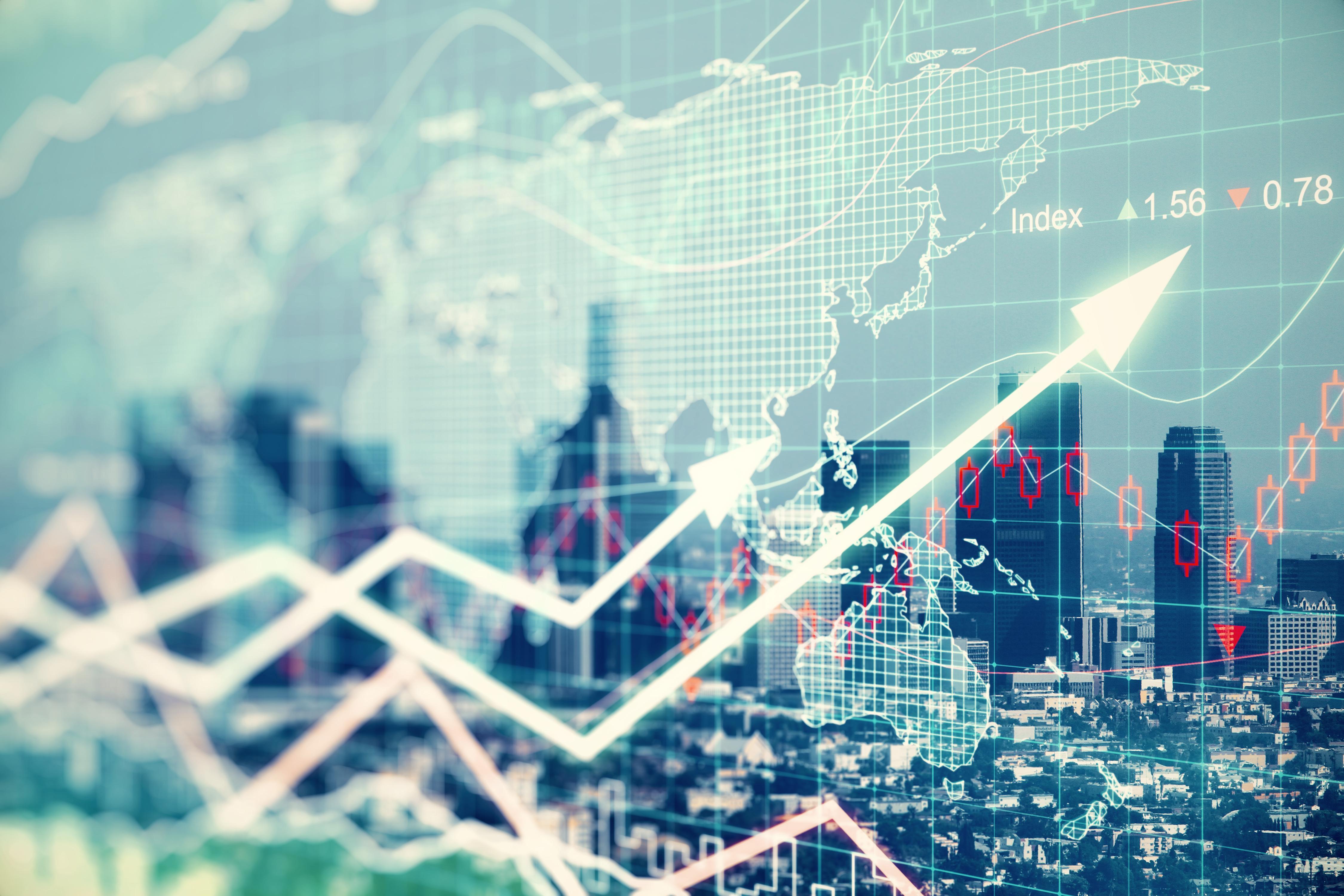 Shook Up By Market Volatility? Thumbnail