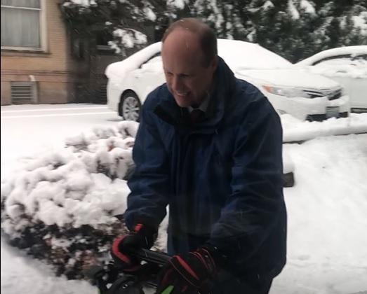 Snow Day! Thumbnail
