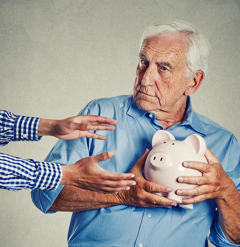 Tax Efficiency in Retirement Thumbnail