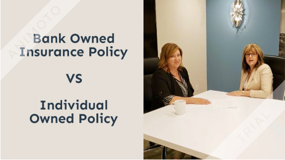 Bank Insurance Policy VS Individually Owned Insurance Policy  Thumbnail