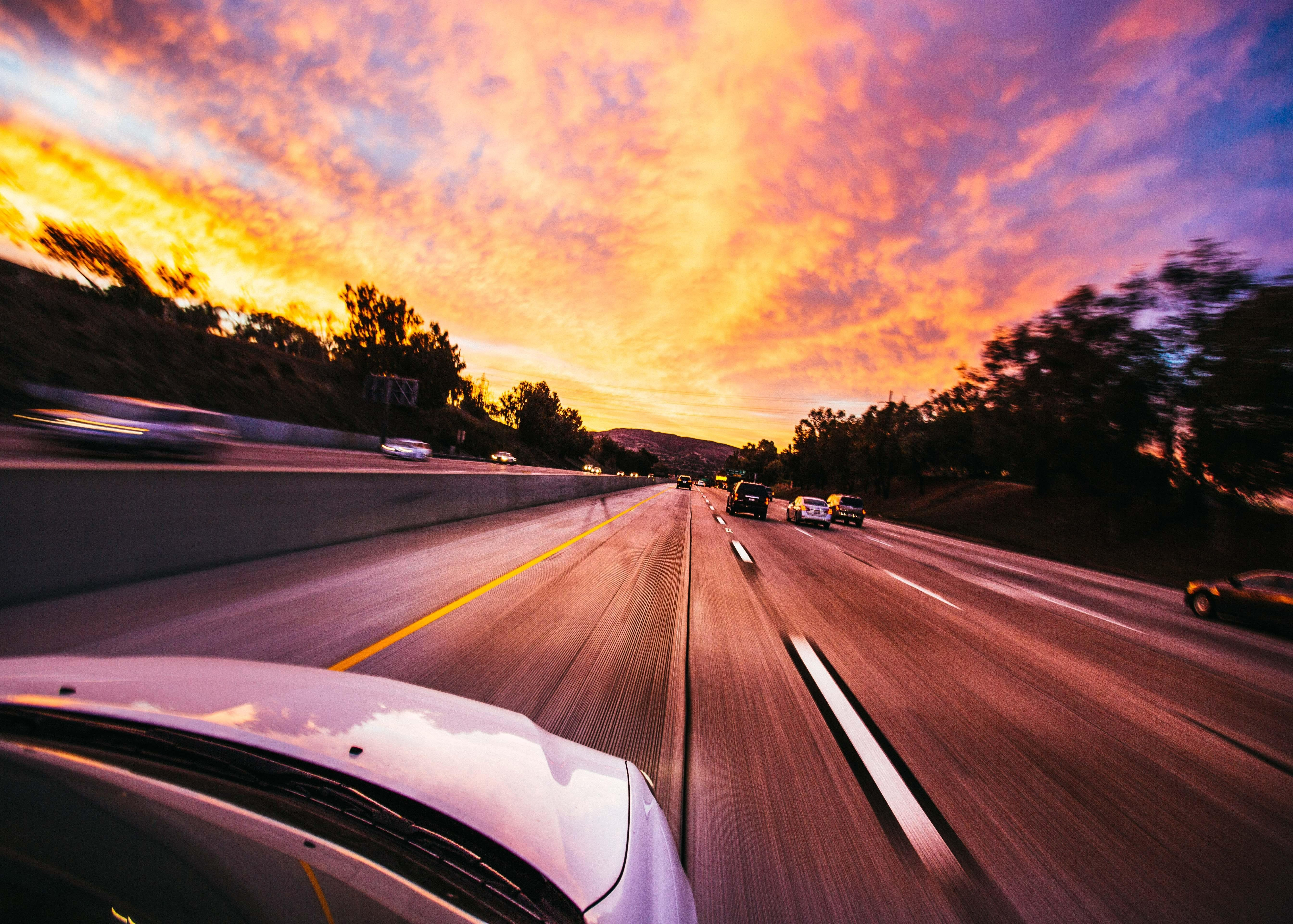 Life Insurance and Your Driving Record Thumbnail
