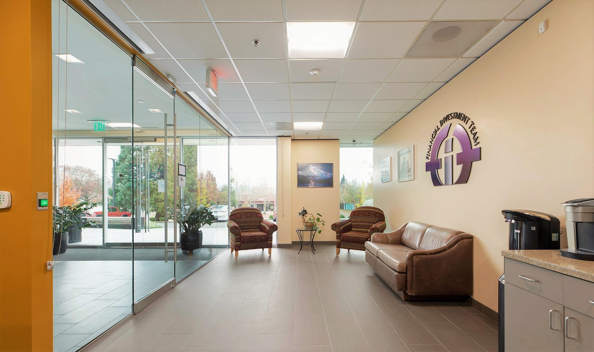 What's Been Movin' and Groovin' at the FIT Office? - Written by Diana LJ Harrison in Portland, Oregon Thumbnail
