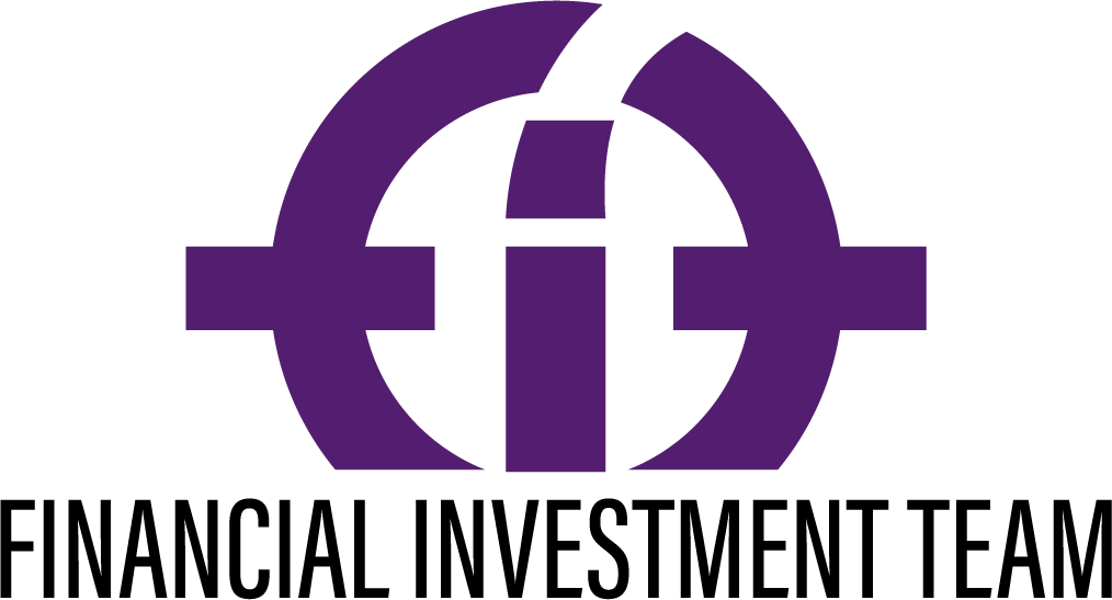 Logo for Financial Investment Team