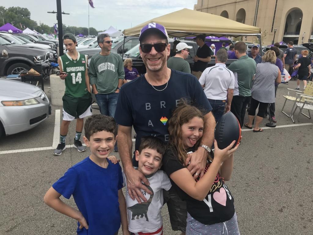 Noel & Family
