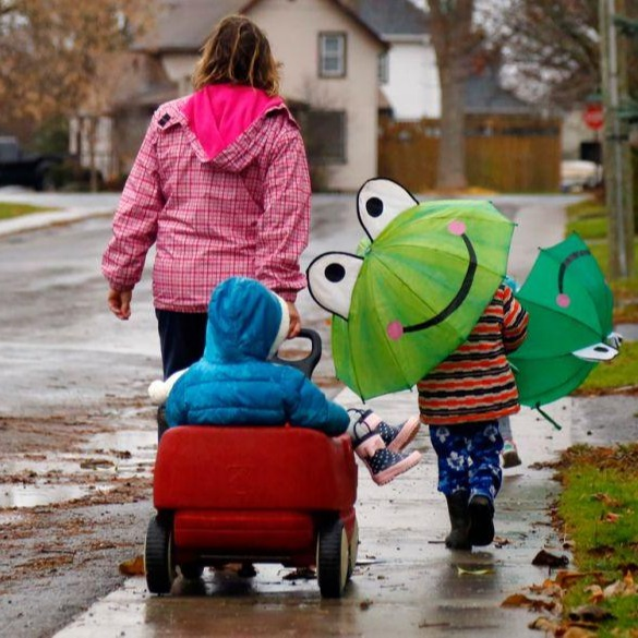 What every parent needs to know about deducting child-care expenses come tax time Thumbnail