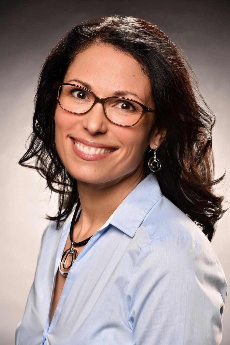 Betsy Reed, RN, CLTC® Photo