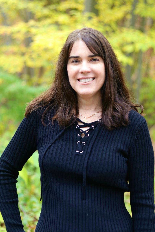 Yola Rondinelli, MBA Photo