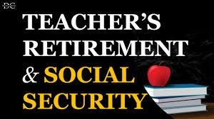 CT Public School Teachers and Social Security Thumbnail