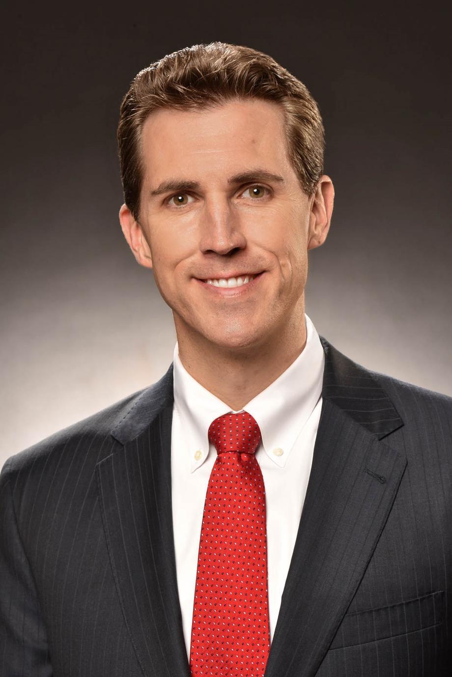 Scott Reed, AIF®, CEP®, RICP® Photo