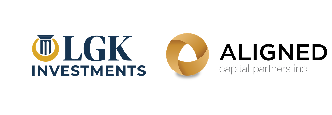 Logo for Financial Advisors | Edmonton, Alberta