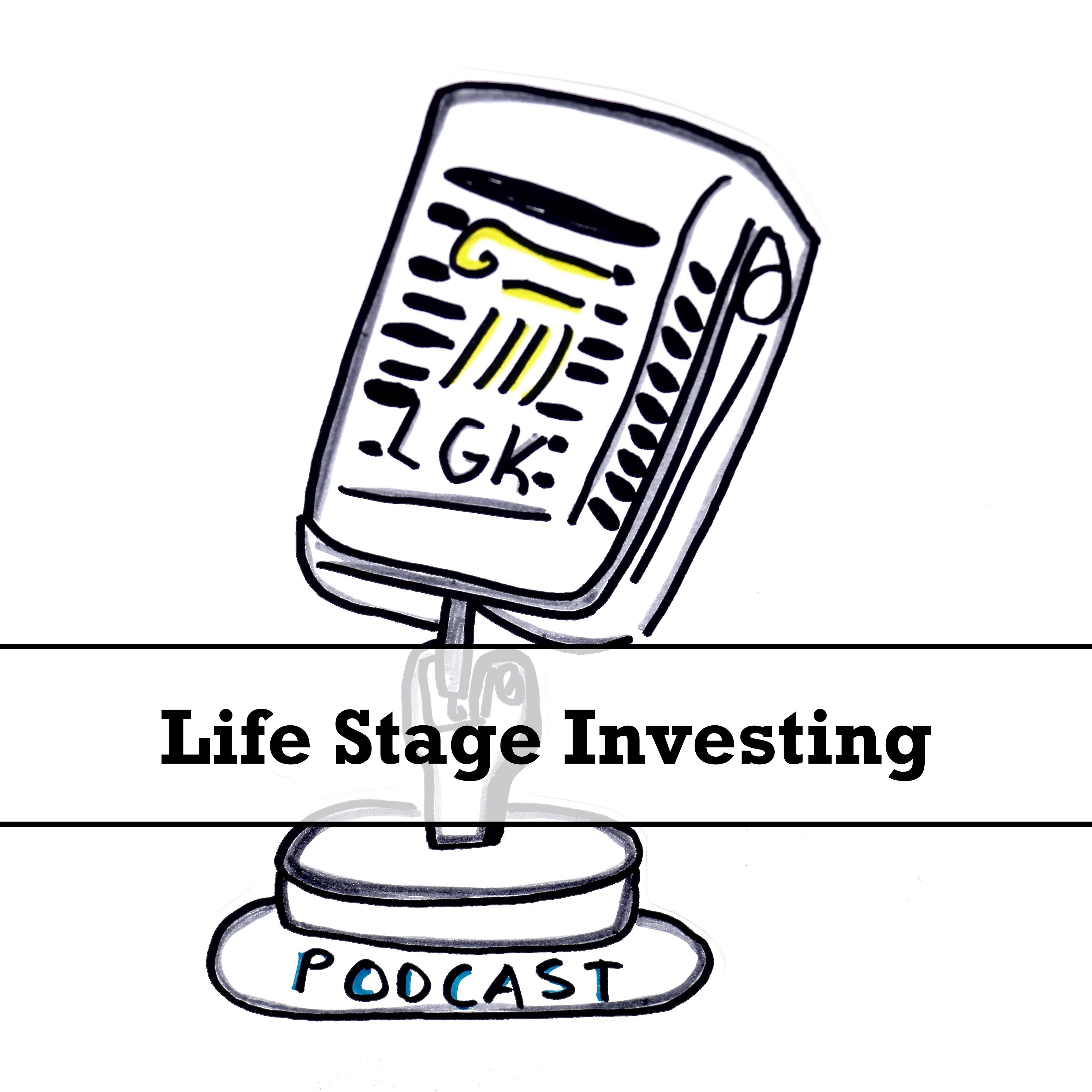 Investing Based on Your Life Stage Thumbnail