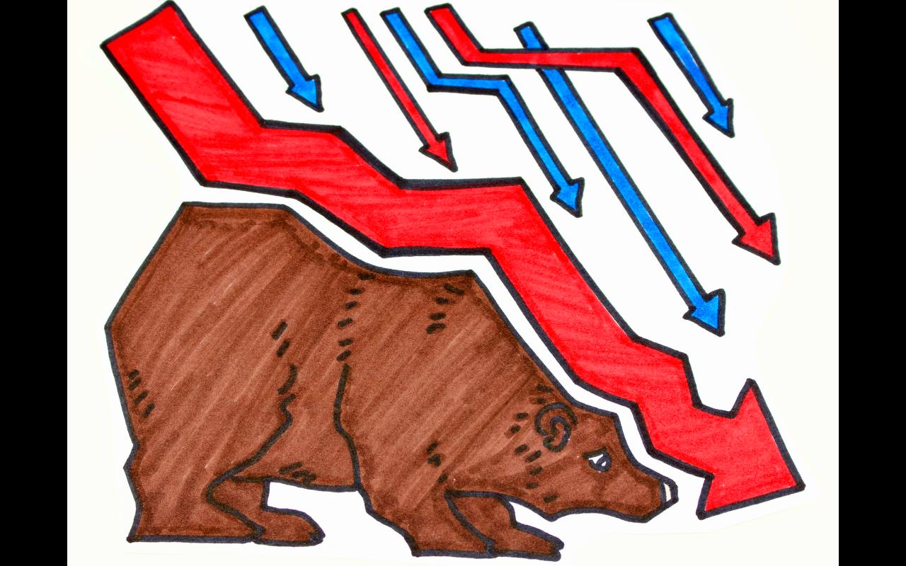 Preparing for a Bear Market Thumbnail