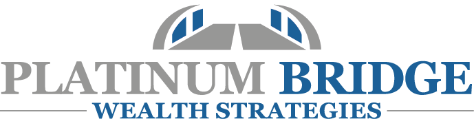 Logo for Platinum Bridge Wealth Strategies