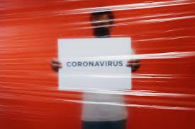 White Paper - Coronavirus 2020 - Beyond The Storm Thumbnail