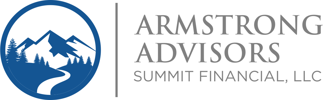 Logo for Armstrong Advisors