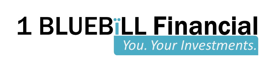 1 BLUEBILL Financial LLC