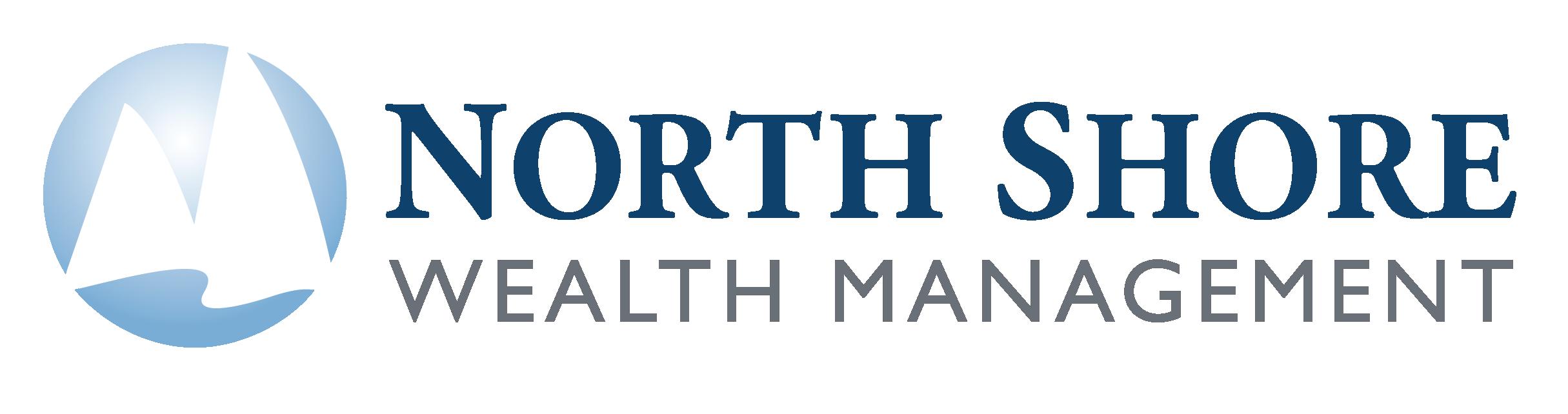Logo for North Shore Wealth Management - Burlington, ON