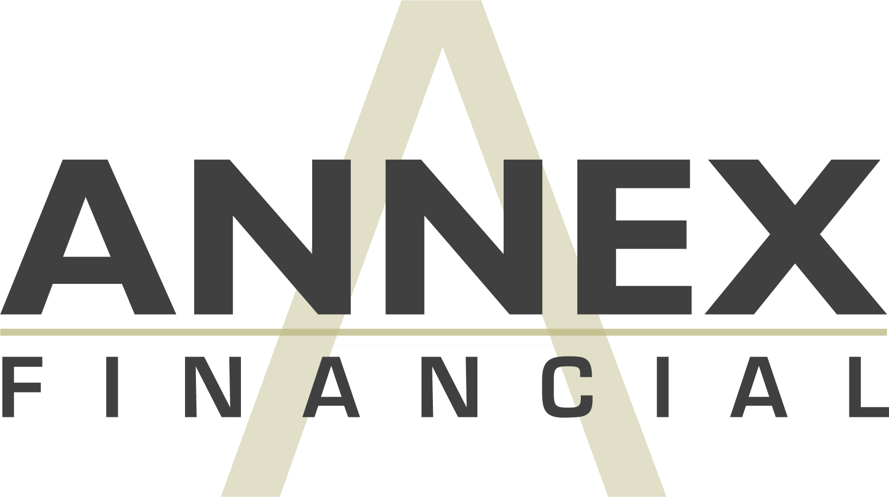 Logo for Annex Financial Services