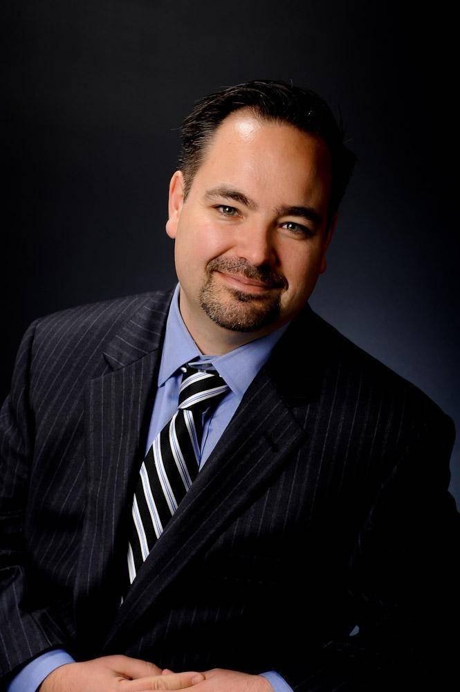 Dennis De Kok, CFP®, CDFA Photo