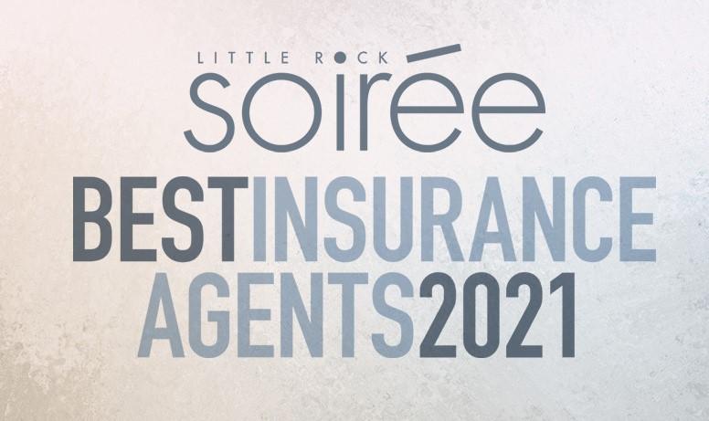 Soirée's Best Insurance Agents 2021