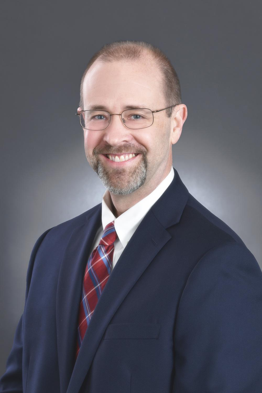 Kevin Clark, CPA Photo