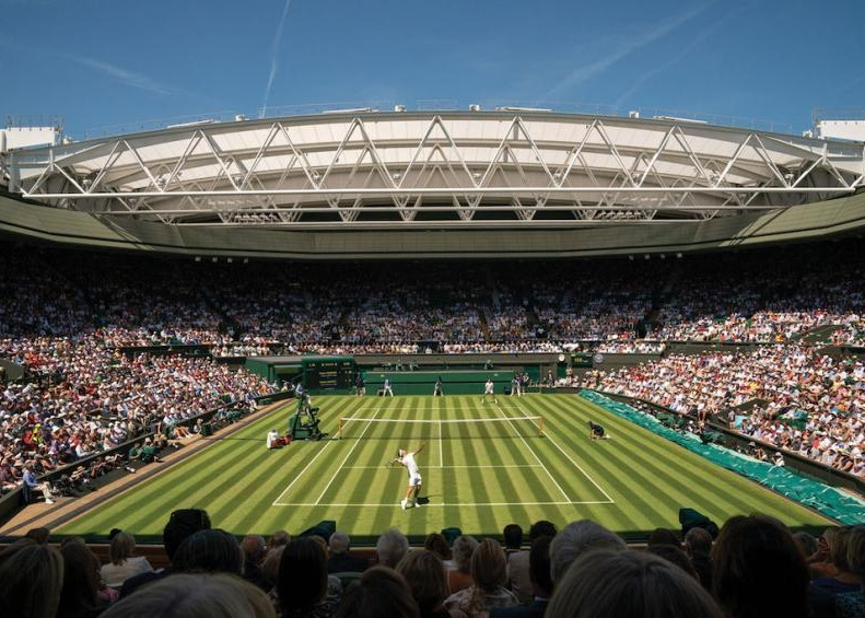 What Wimbledon can teach us about insurance Thumbnail