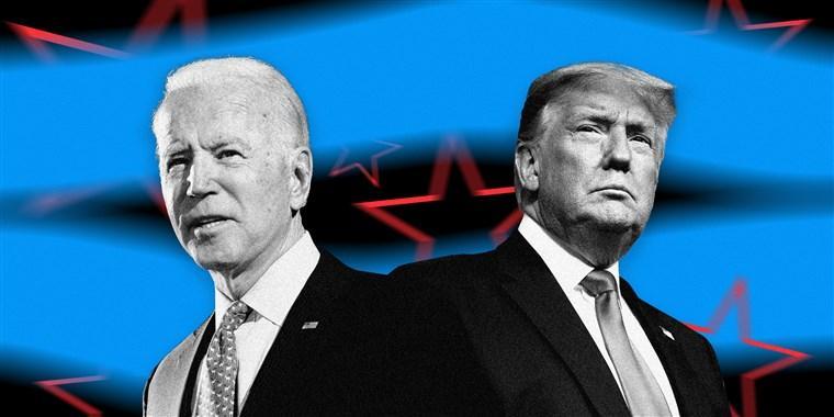 Biden or Trump? Does it really matter? Thumbnail