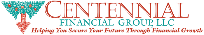 Logo for Centennial Financial Group, LLC