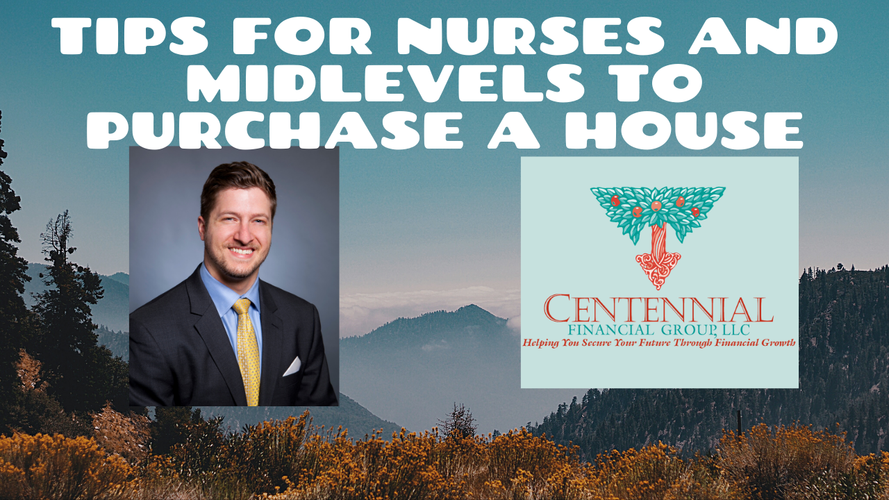 Tips for nurses and midlevels looking to purchase a home Thumbnail