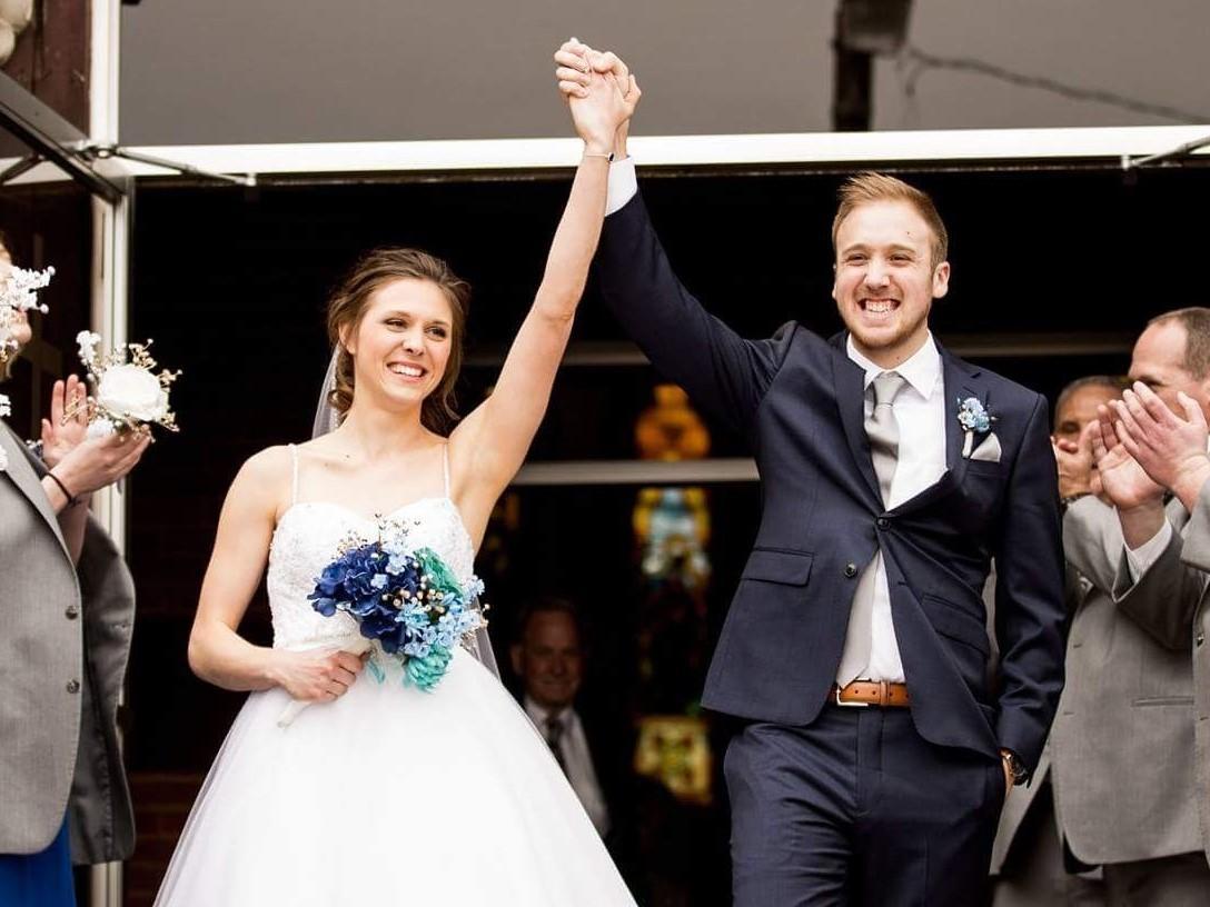 Money Tips for Newlyweds Thumbnail
