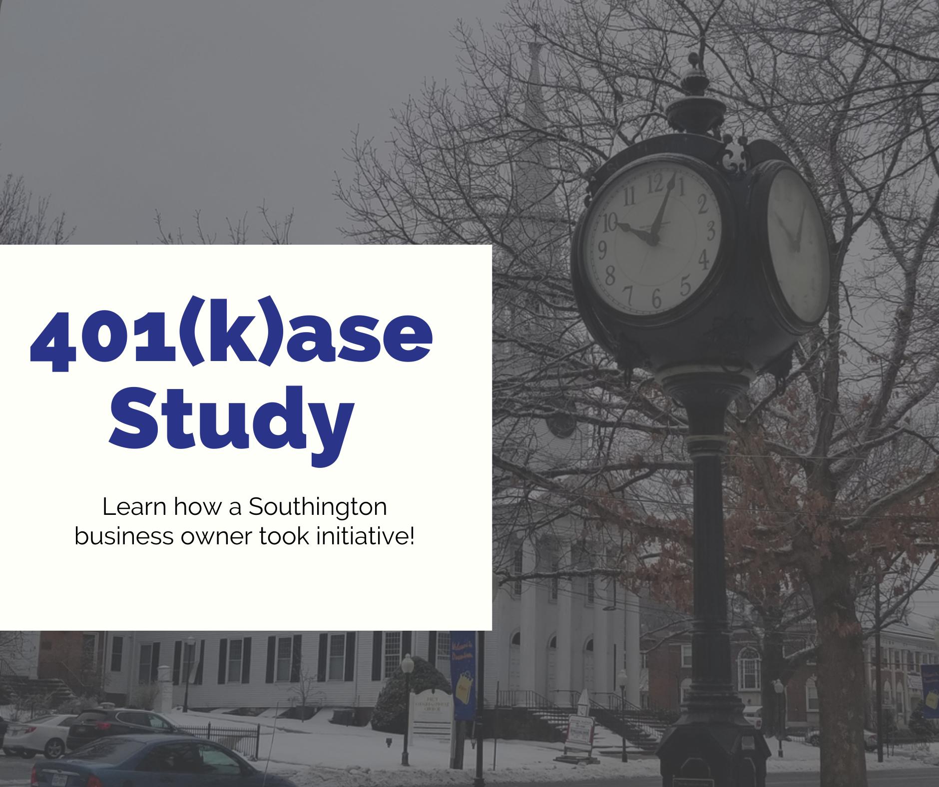 401(k)ase Study Thumbnail
