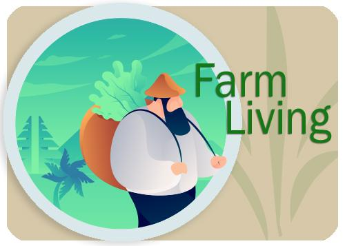 A Farmer's Life - Share your stories with us! Thumbnail