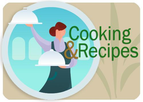 March Recipe - Chocolate Black Bean Cookies Thumbnail
