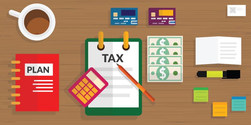President Biden's Proposed Tax Plan Thumbnail